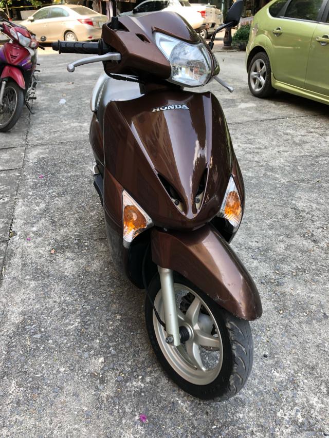 xe honda LEAD Fi chan chong dien 2012bs 29D mau Nautem rau doi 2012 xin 228 trieu dchinh chu giu - 5