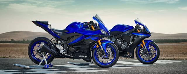 Yamaha chuan bi ra mat hang loat xe mo to PKL trong su kien toi day - 6
