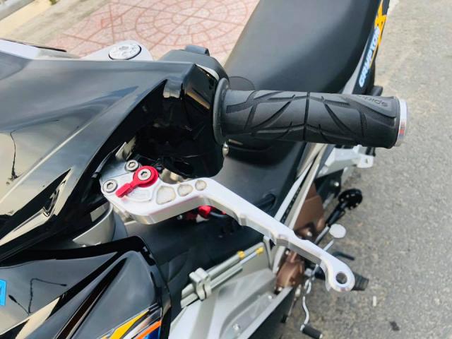 Yamaha Crypton X135 voi suc manh 62mm sieu khung - 5