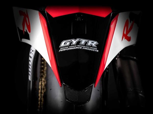 Yamaha R1 GYTR phien ban ky niem 20 nam ky thuat dua - 6