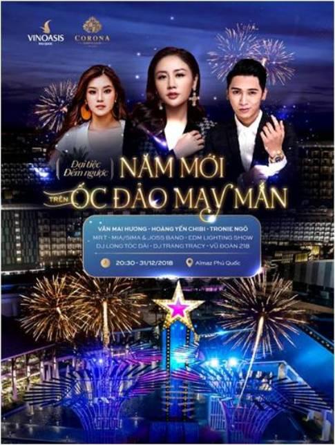 3 cach don chao nam moi 2019 nhieu may man tren Dao Ngoc Phu Quoc - 8