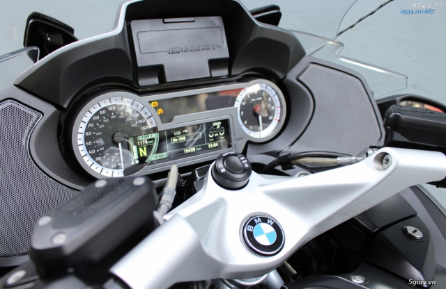 ___ Can Ban ___BMW R1200RT ABS 2015 Keyless Ride___ - 3