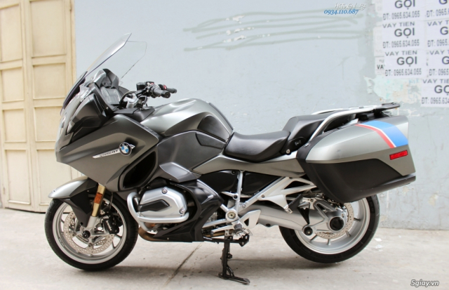 ___ Can Ban ___BMW R1200RT ABS 2015 Keyless Ride___ - 7