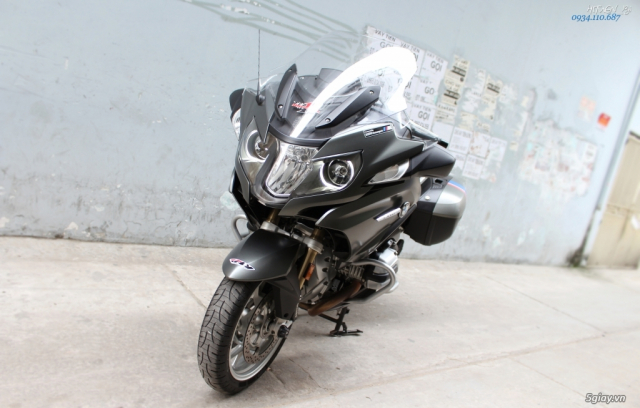 ___ Can Ban ___BMW R1200RT ABS 2015 Keyless Ride___ - 6