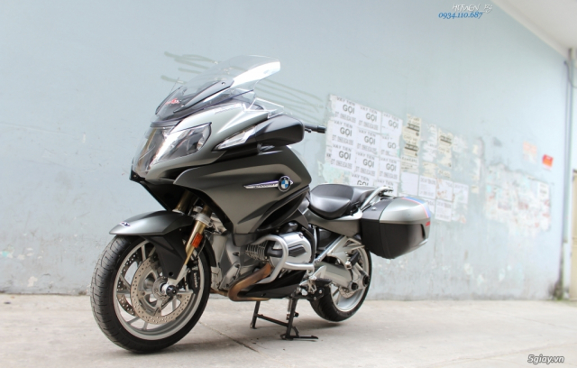 ___ Can Ban ___BMW R1200RT ABS 2015 Keyless Ride___ - 4