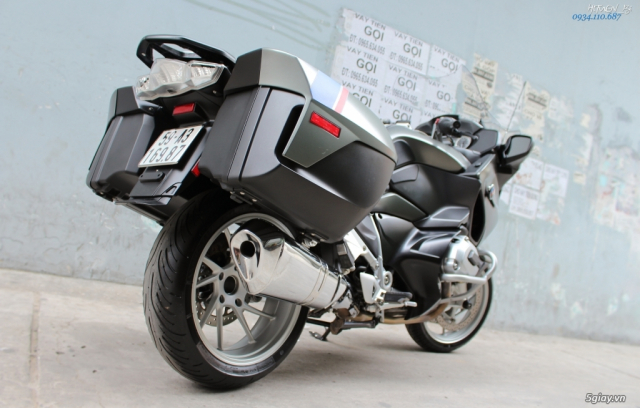 ___ Can Ban ___BMW R1200RT ABS 2015 Keyless Ride___ - 8