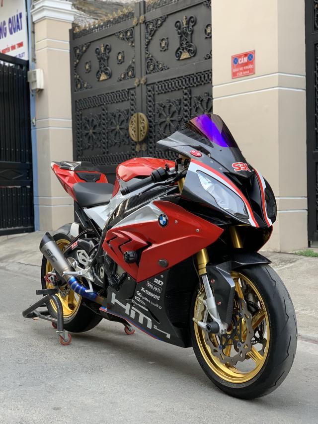 __Ban BMW S1000RR ABS DKLD 22016 HQCN phien ban Chau Au Mam 7 cay Full Opstionodo hon 19000