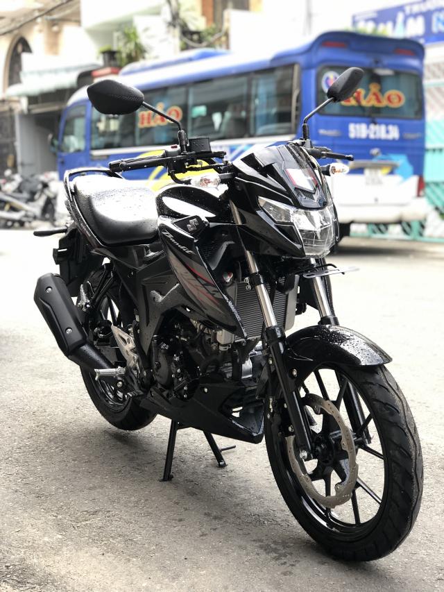 __Can Ban SUZUKI GSX150cc HQCN xe nhap khau indonesia odo 50km xe moi chua dang ky - 2