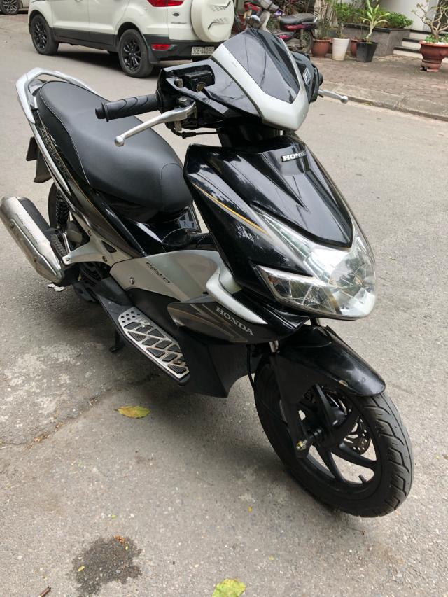 ban Air blade Fi 2010 bien 30X 1344 gd ban 27 trieu doi cao phun xang Fi chinh chu cua nha - 4