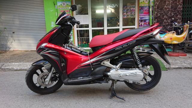 ban Air blade fi 2012 Sport bien vip 888 cuc chat luong - 4