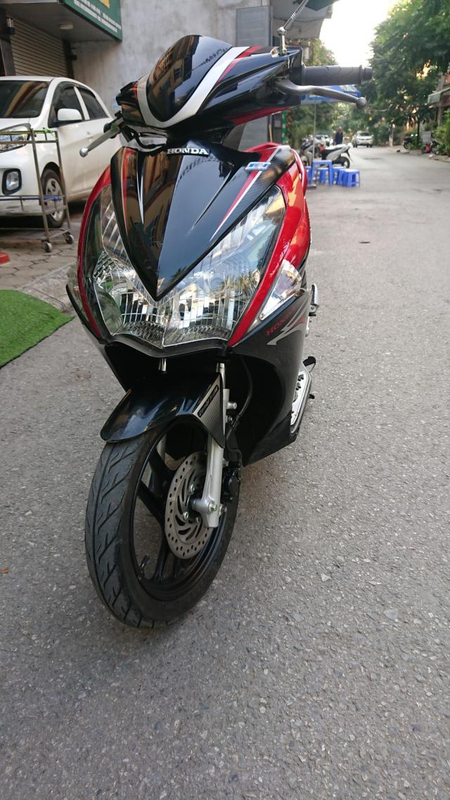 ban Air blade fi 2012 Sport bien vip 888 cuc chat luong - 5