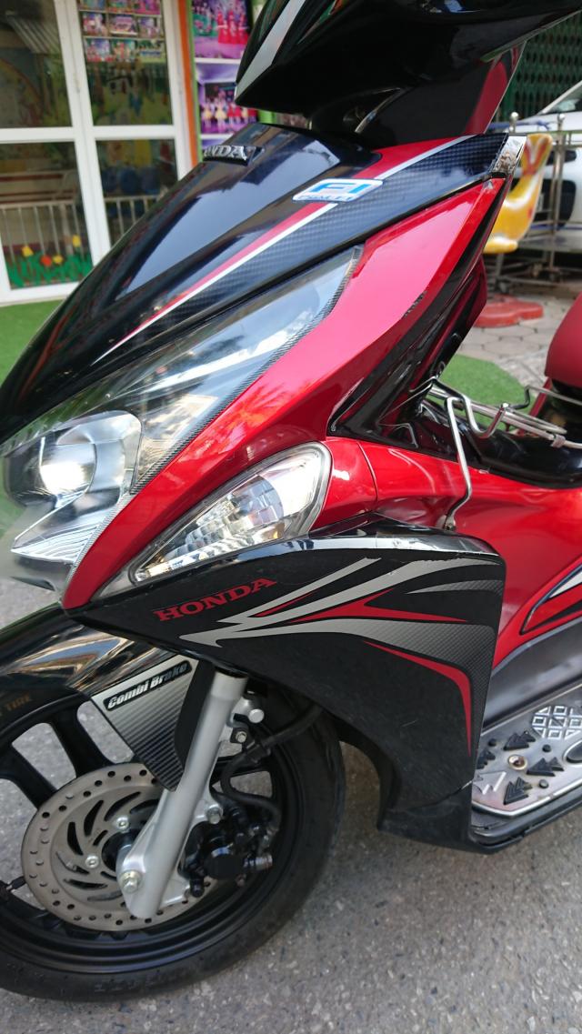 ban Air blade fi 2012 Sport bien vip 888 cuc chat luong - 6
