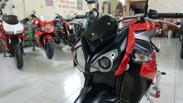 Ban BMW S1000R 62018 Chinh hang con bao hanhSaigon so dep 1 chu - 27