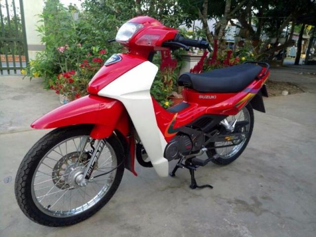 Ban cac dong xe may nhap khau toan quoc - 5
