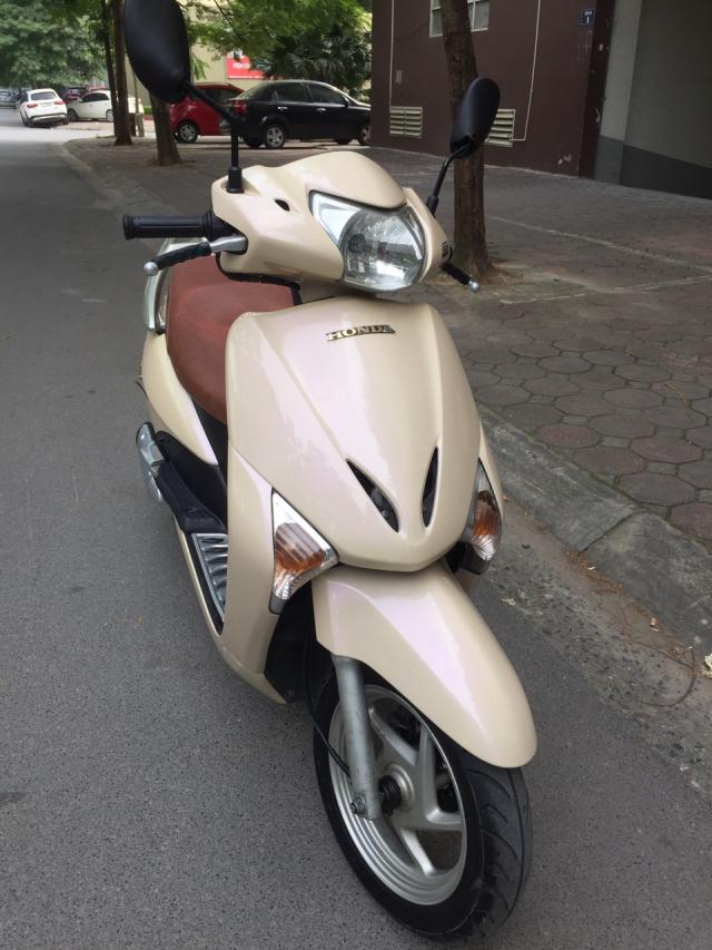 Ban Honda Lead fi 2012 be hong gia dinh su dung con tot 17tr800 - 4