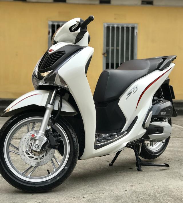 Ban SH Viet 125 phanh ABS 122018 chay chuan 300km QUA MOI - 2