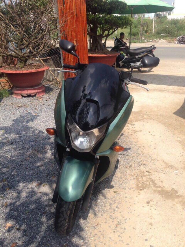 Ban Xe Honda Faze 2013 - 4