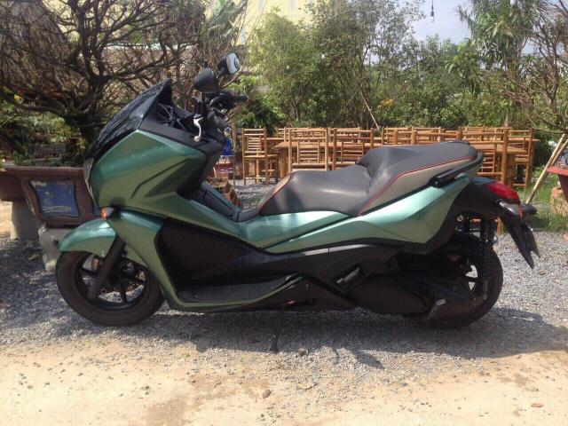 Ban Xe Honda Faze 2013 - 3