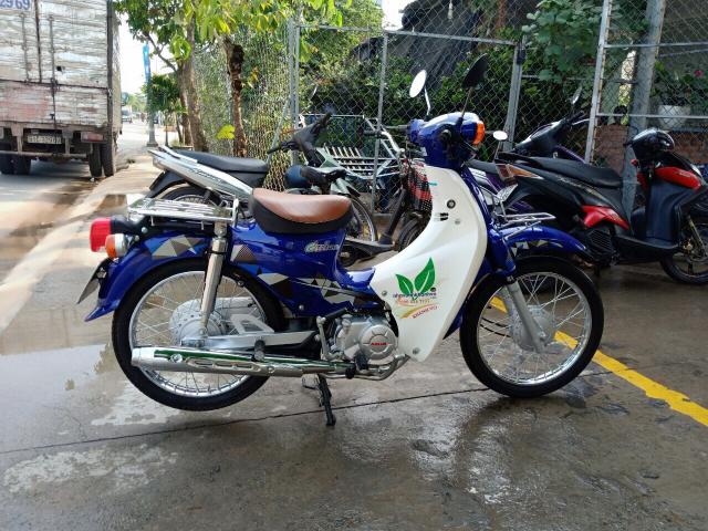 Ban Xe Honda Super Cub C100 Moi 95 Chinh chu - 3