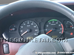 Ban xe tai Hyundai 2T3 thung mui bat New Mighty N250 gia re - 8