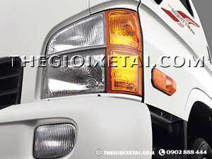Ban xe tai Hyundai 2T3 thung mui bat New Mighty N250 gia re