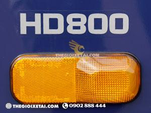 Ban xe tai Hyundai 6T5 thung bao on Mighty HD700 gia tot nhat - 5