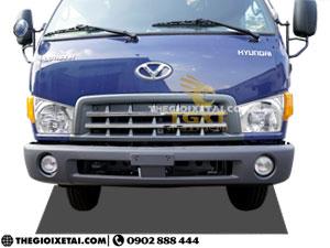 Ban xe tai Hyundai 6T5 thung bao on Mighty HD700 gia tot nhat - 4