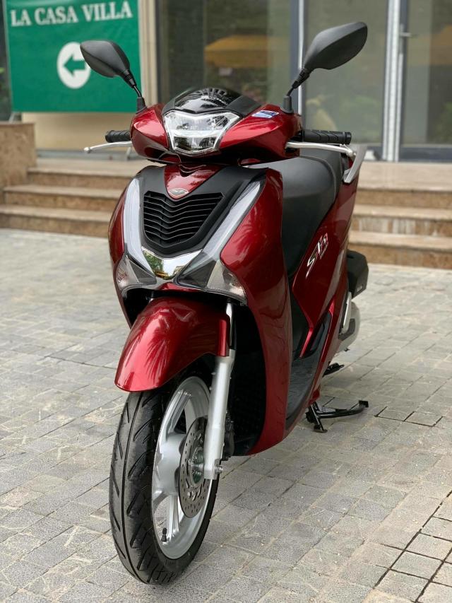 Can Ban SH Viet 150 phanh ABS 102017 chay 4000km qua moi