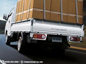 Can ban xe tai Hyundai 1T49 thung lung Porter 150 giao xe tan noi - 9