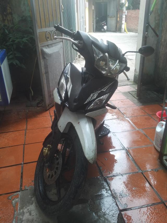 Can ban Yamaha Lexa