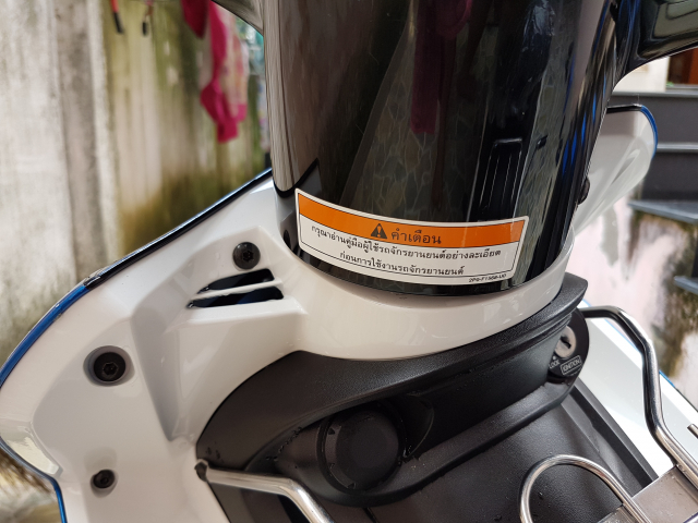 Can tien thanh ly nhanh chiec yamaha spark 135 xe hqcn - 3