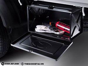 Can ban xe tai Hyundai 1T49 thung lung Porter 150 giao xe tan noi - 10
