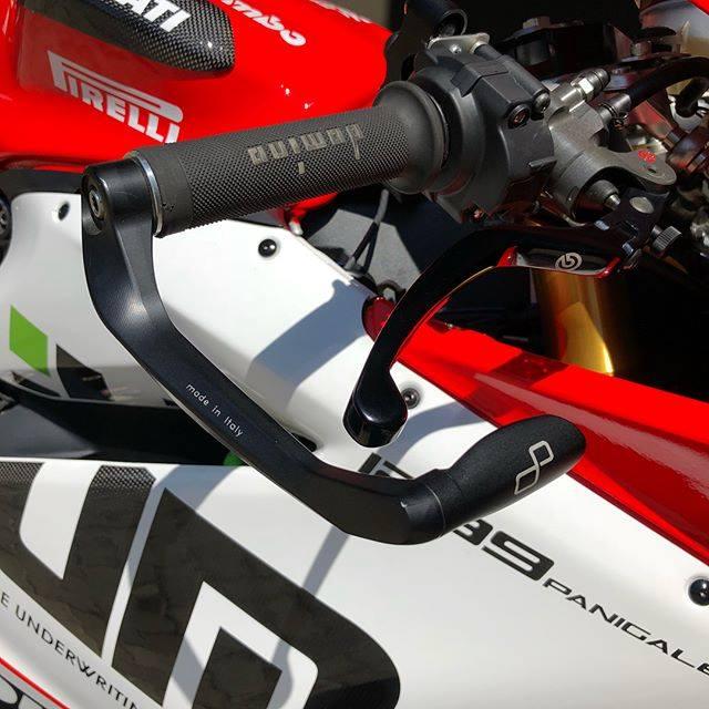 Ducati Panigale 1299R do full option duong dua dep ba chay - 6