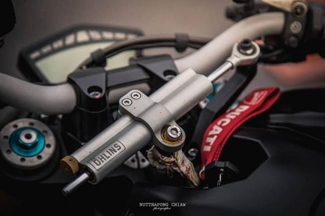 Ducati StreetFighter 848 Huyen Thoai loi lac dien kien day noi bat - 4
