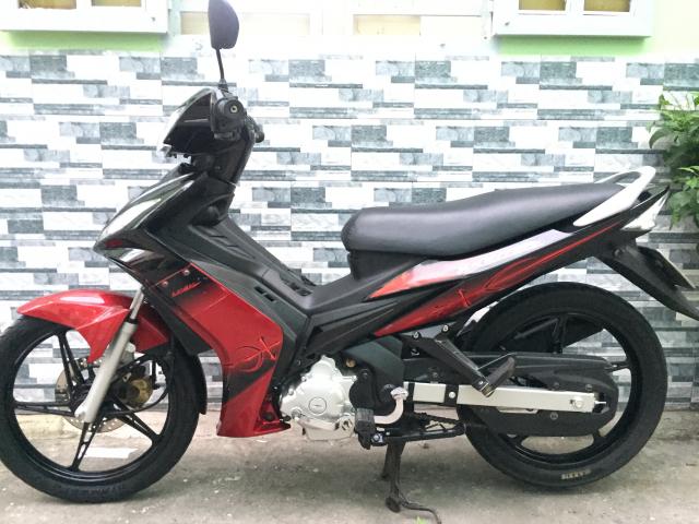 Exciter 2006 may thai dau nho Bstp Chinh Chu