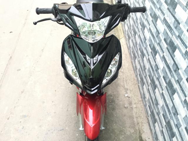 Exciter 2006 may thai dau nho Bstp Chinh Chu - 2