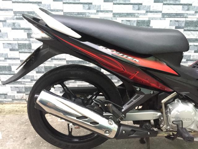 Exciter 2006 may thai dau nho Bstp Chinh Chu - 3