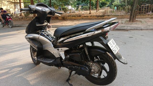 Honda Airblade fi 2010 vanh 6 nan nguyen ban dung can than - 6