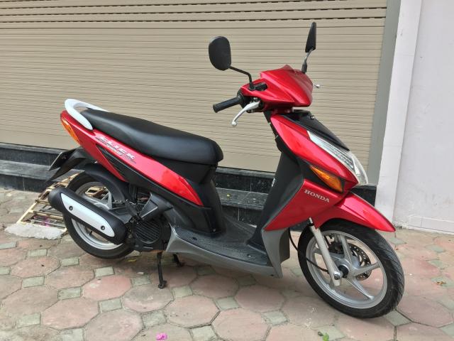 Honda Click Bien 30L1 doi 2010 Nu su dung