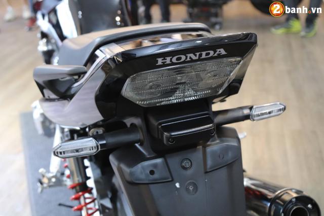 Huyen thoai Honda CB1300 Super Four phien ban ky niem 25 nam cap ben tai Viet Nam - 9