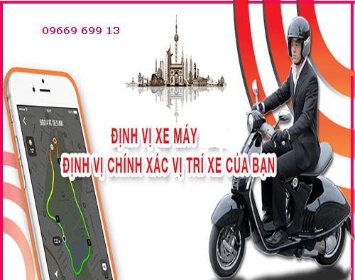 Khoa chong trom xe may Hai Phong