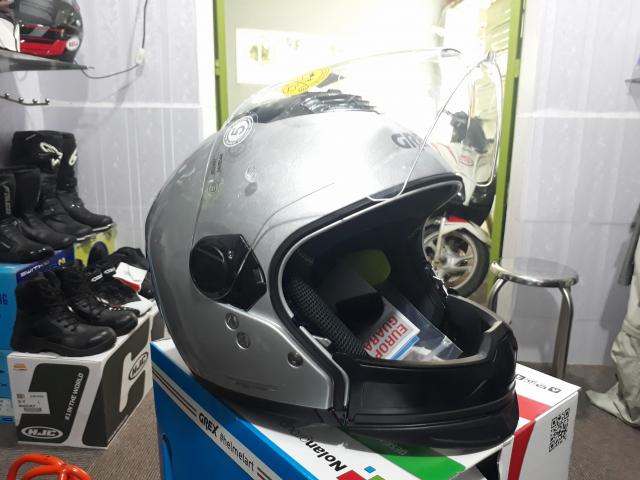MTstore Nolan Grex Pro 42 - 3