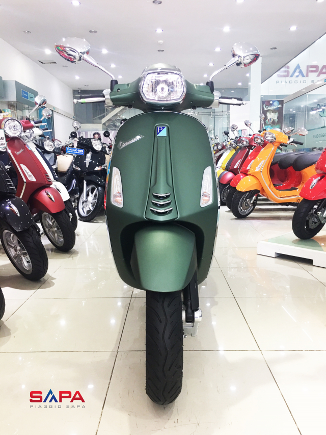 Sprint xanh gia soc uu dai bat ngan tai SAPA - 3