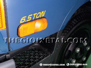 Ban xe tai Hyundai 6T7 thung lung HD99 gia re nhat - 2