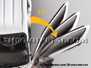Ban xe tai Hyundai 6T7 thung lung HD99 gia re nhat - 6