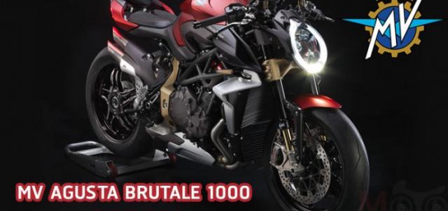MV Agusta Brutale 1000 Series ORO he lo voi muc gia bat ngo 1 ty 7 VND - 5