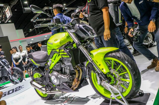Tong hop hinh anh dep mat tai trien lam Motor Expo 2018 - 3
