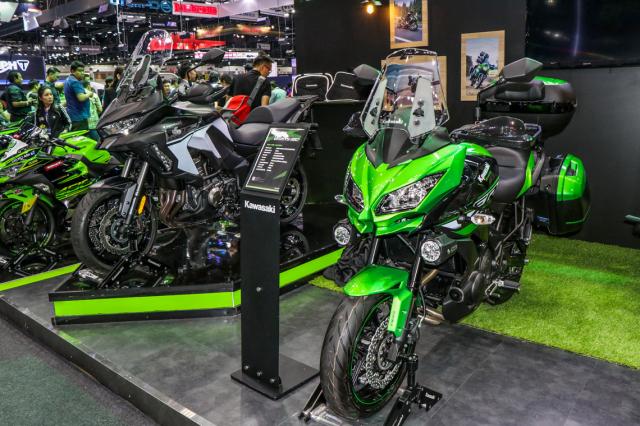 Tong hop hinh anh dep mat tai trien lam Motor Expo 2018 - 24