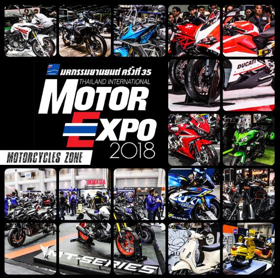 Tong hop hinh anh dep mat tai trien lam Motor Expo 2018