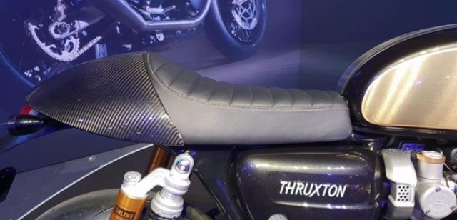 Triumph Thruxton 1200R Phien ban gioi han TFC Limited Edition se ra mat vao thang 12019 - 3
